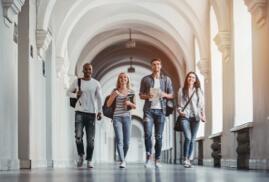 加拿大2+3公立學院+工作簽證