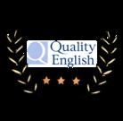 Quality English<br/>優質認證代辦之一