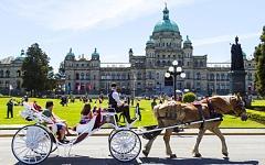 加拿大遊學 | 維多利亞遊學 | 人氣語言學校。代辦推薦 X 遊學費用預估