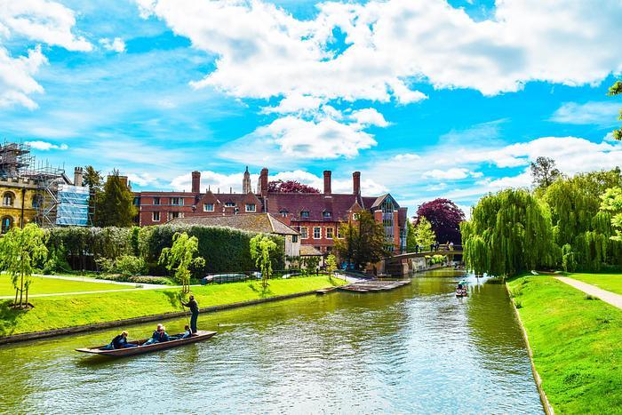 英國遊學 | 劍橋遊學 | 人氣語言學校。代辦推薦 X 遊學費用預估