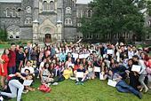 【2020】青少年名校夏令營 X 代辦推薦 | 加拿大。多倫多大學 (13-17歲限定)