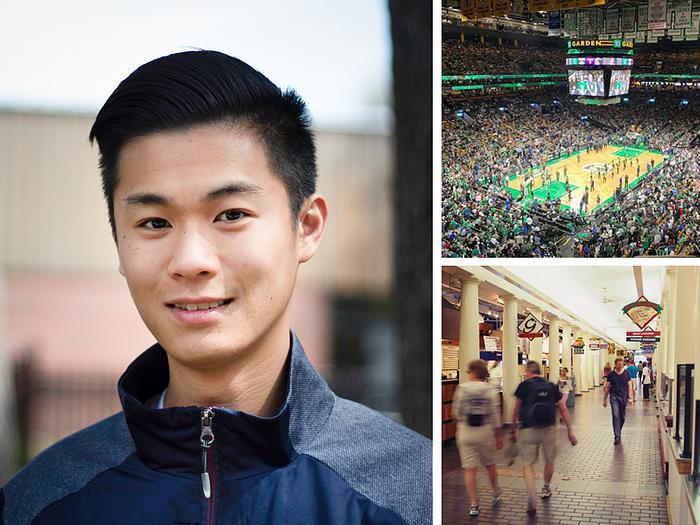 StudyDIY | 美國遊學 | 波士頓遊學 | 在波士頓學習英語課程的生活日常