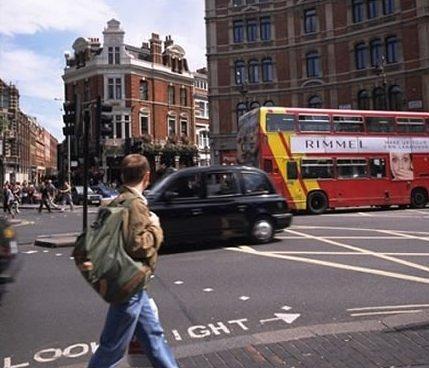2011-8-12 倫敦動亂已趨平息
