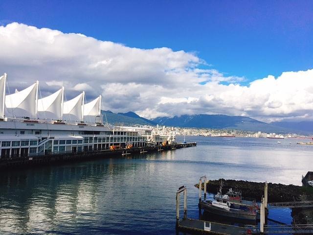 【自助家特派員】海外參訪實錄 - ILAC Vancouver