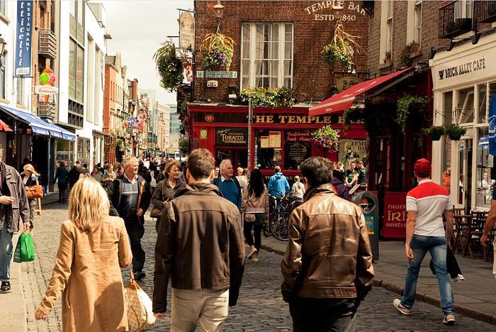 什麼!今年愛爾蘭打工簽證名額已額滿了!