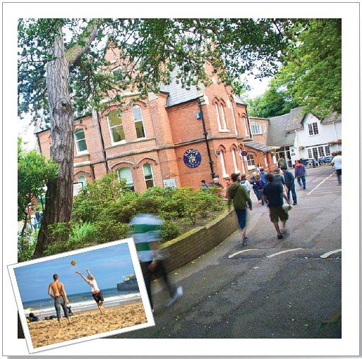 適用自主遊學的英國加長型學生旅客簽證