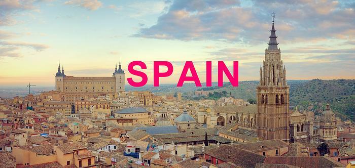 不用坐飛機的「西班牙TAPAS美食之旅」GO!GO!GO!