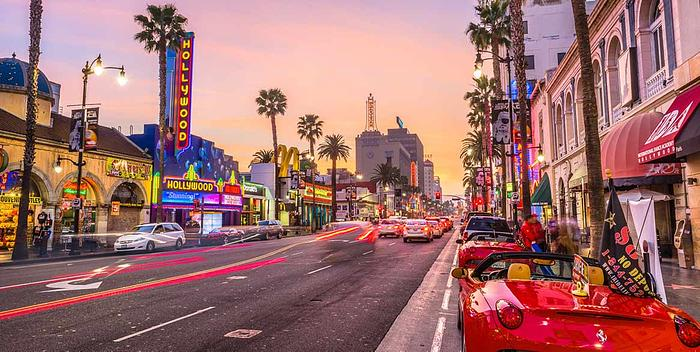 StudyDIY |【美國遊學】洛杉磯遊學 | 熱門語言學校。代辦推薦 x 遊學費用預估