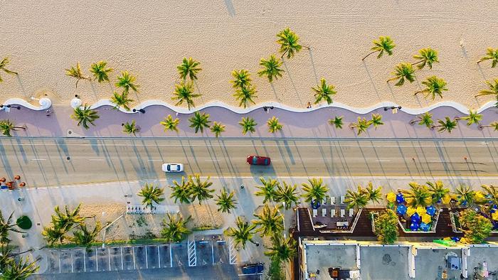 StudyDIY |【美國遊學】邁阿密遊學 | 熱門語言學校評比 X 代辦推薦 | 遊學費用預估