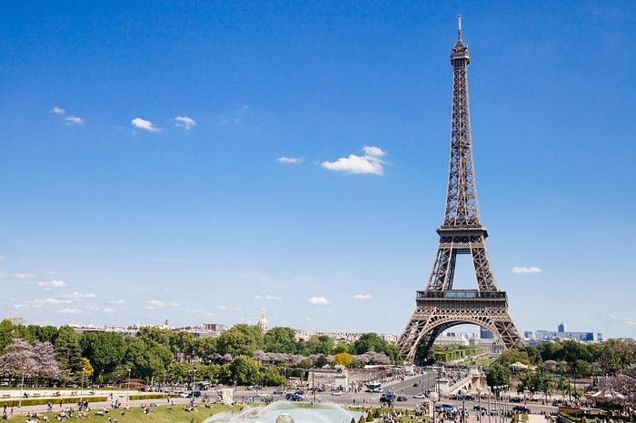 【法國遊學 | 生活篇】知道這五點讓你更像巴黎人!